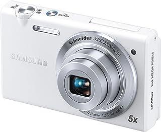 Samsung Cámara MV800 pantalla abatible 16.5 MP blanca
