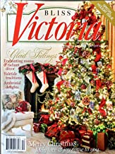 Victoria Bliss Holiday Magazine Issue 2018 Merry Christmas (glad tidings)