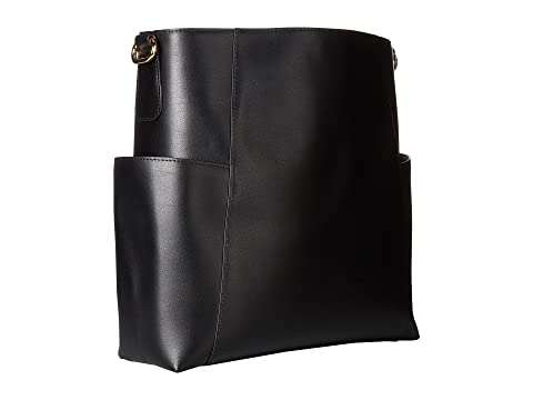 Jessie Accesorios RFID Lodis Bucket Black Rodeo dzgzpwqWY