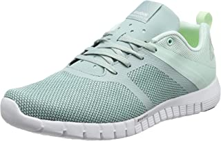 Reebok Z Quick Lite 2.0 Womens Lace Up Athletic Sports Shoes Trainers Sneakers
