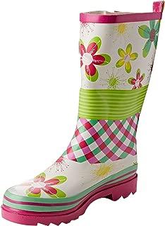 Amazon.fr  bottes de pluie femme fantaisie  Chaussures et Sacs