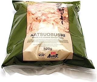 Wadakyu Katsuobushi Standard e Affumicato Scaglie - 500gr