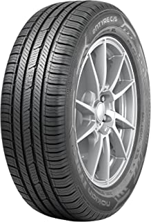 Nokian eNTYRE C/S All-Season Radial Tire - 225/65R17 102H