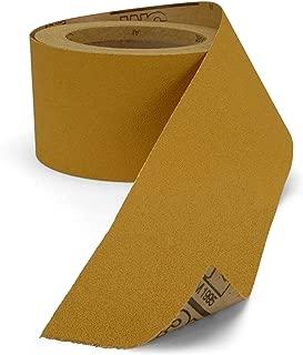 3M Stikit Self-Adhesive Abrasive, 400-Grit, 15-Yard Roll