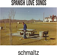 spanish love songs schmaltz vinyl