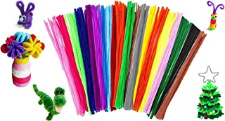 Best burgundy pipe cleaners Reviews