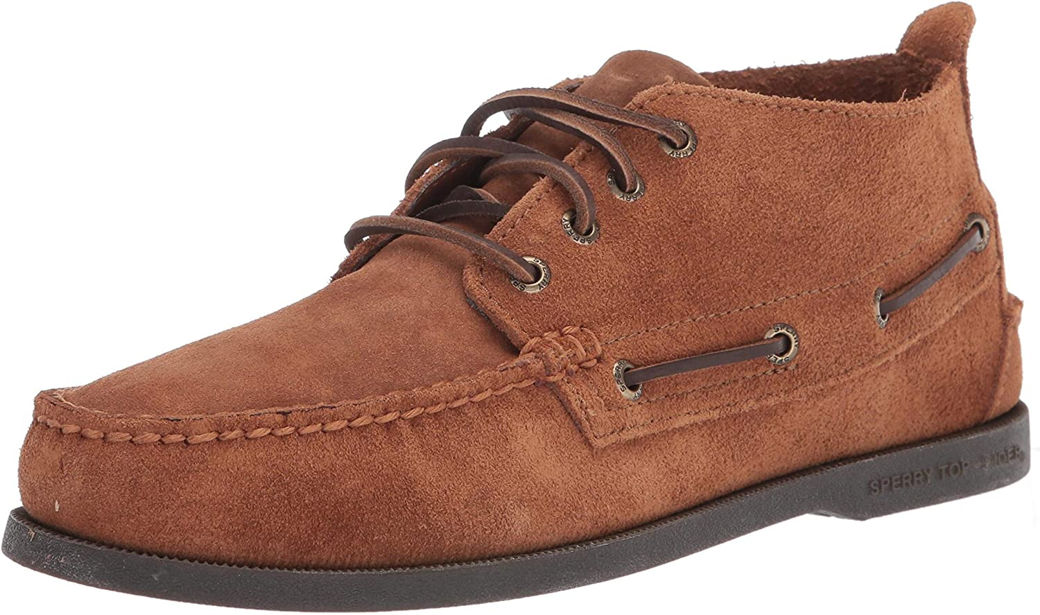 Sperry Mens Max 72% OFF Manufacturer direct delivery Authentic Chukka Original