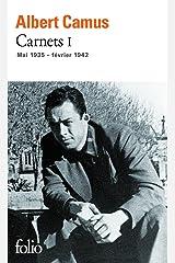 Carnets (Tome 1) - mai 1935 - février 1942 Format Kindle