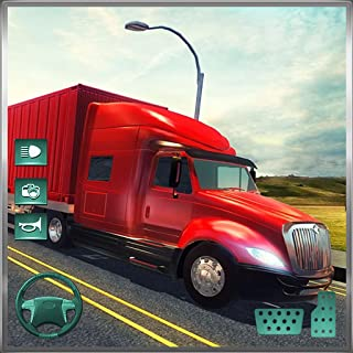 Transport Trailer Truck Driver Simulator Adventure Game 3D: Supermarket Mania Games Free For Kids 2018