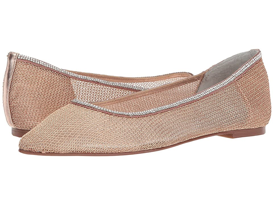 Caparros Merengue (Rose Mesh) Women