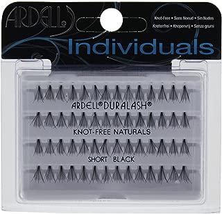 Ardell Duralash Naturals Individual Lashes , Short, 56 Count