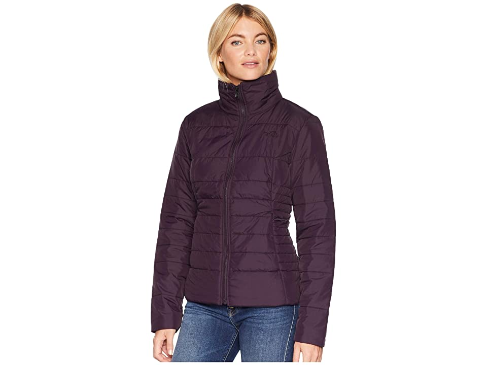 The North Face Harway Jacket (Galaxy Purple) Women