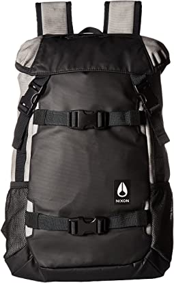 Nixon - Small Landlock II Backpack