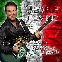 Ciao ciao bella Italia