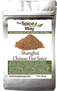 Best chinese seasoning powder Reviews