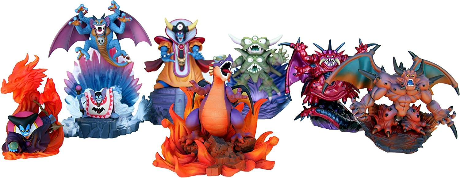 Square Enix Dragon Quest Monsters Gallery HD THE BEST (BOX)