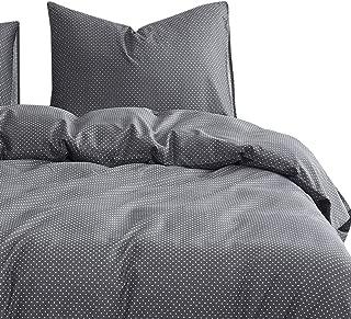Best gray polka dot comforter Reviews