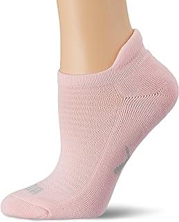 Sneaker 2P Women Calcetines, Rosa