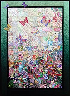 Best butterfly quilt kit Reviews