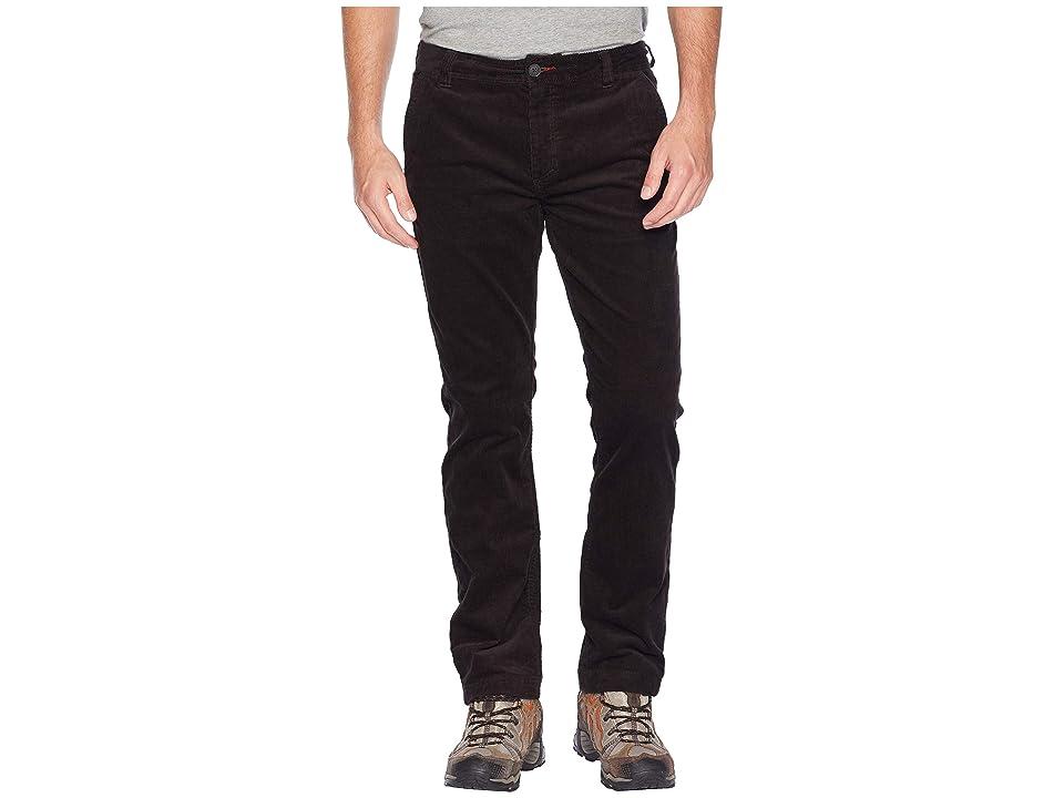 Toad&Co Cohort Cord Slim Pants (Buffalo) Men