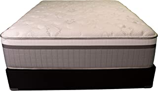 Jamison Bedding Resort Hotel Collection (JW Marriott) LaJolla Euro Pillowtop III Mattress (Full)