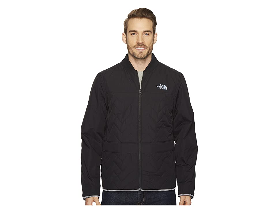 The North Face Westborough Insulated Bomber (TNF Black) Men