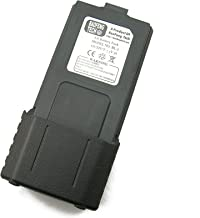BTECH, BaoFeng BL-5 AA Battery Pack for for BF-F8HP, UV-5X3, and UV-5R Radios