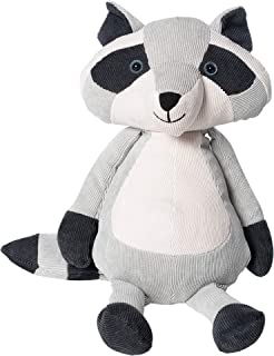 Manhattan Toy Folksy Foresters Raccoon Stuffed Animal
