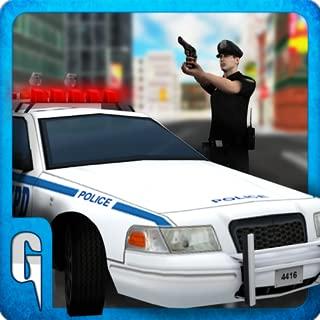 Cop Duty Driver Simulator 3D