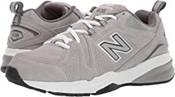 Gray Suede New Balance Sneaker