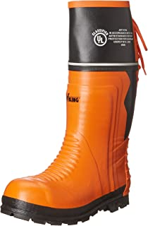 Class 2 Chainsaw Boot