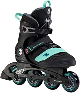 K2 Skate Alexis 80 Pro