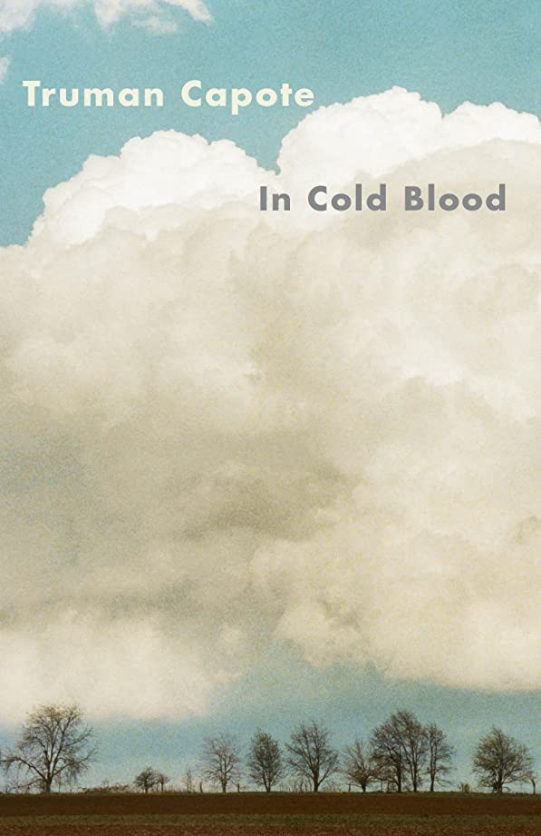 インシデント釈義誓約In Cold Blood (Vintage International) (English Edition)