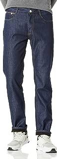 Demon&Hunter 802 Series Men's Regular Straight Leg Jeans