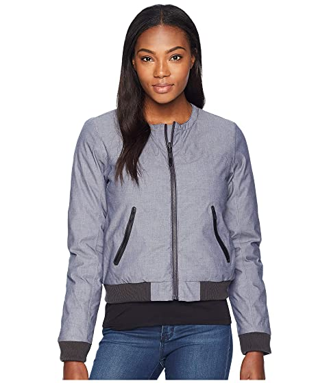 Cryos by The North Face Cryos Reversible Down Bomber GTX