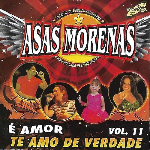 3 BAIXAR CD MORENAS ASAS VOL