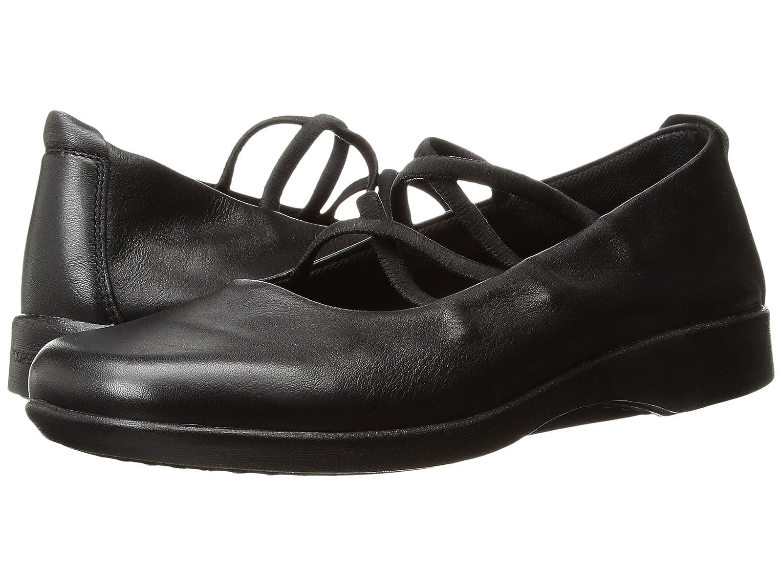 Arcopedico VegasAtmospheric grades have affordable shoes