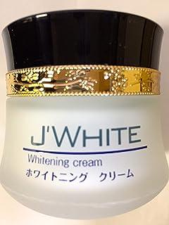 J'WHITE ホワイトニングクリーム