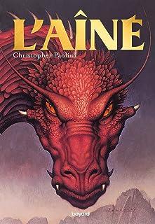Eragon poche, Tome 02: L'aîné