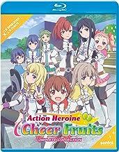 Action Heroine Cheer Fruits Blu-Ray(アクションヒロイン チアフルーツ 全12話)