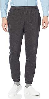 [Amazon Essentials] 裾絞り フリース スウェットパンツ メンズ