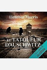 Le tatoueur d'Auschwitz Audible Audiobook