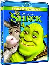 Shrek 1-4 - Shrek - La historia completa (Non USA Format)