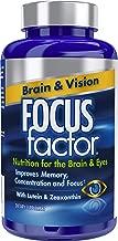 brain vision
