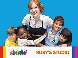 Ruby's Studio - Season 1