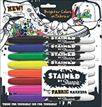 Best sharpie paint markers on fabric Reviews