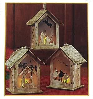 Best cut out nativity scene Reviews