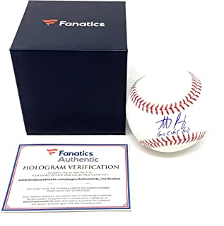 Best anthony rizzo autograph Reviews