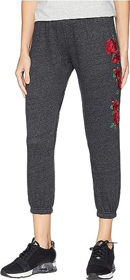 Rose Perfect Sweatpants