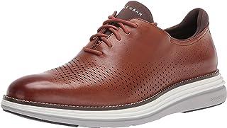 حذاء اكسفورد رجالي من كول هان الأصلي جراند الترا ليزر او اكس